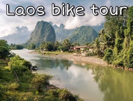 foto laos tour
